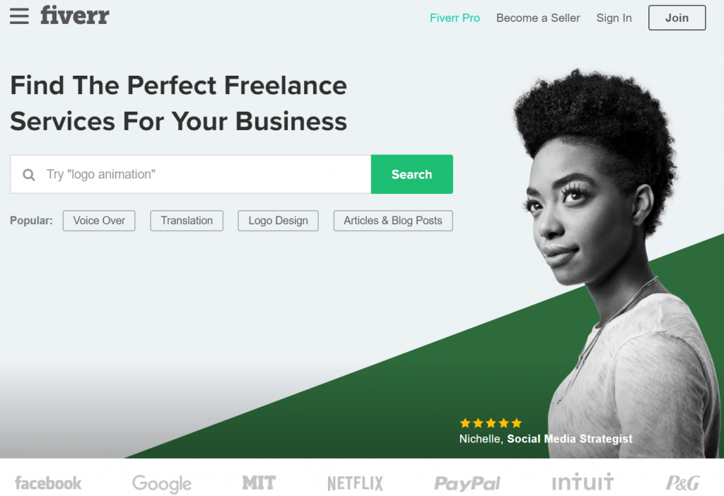 Tempat Untuk Menemukan Pekerjaan Desain Grafis Online
