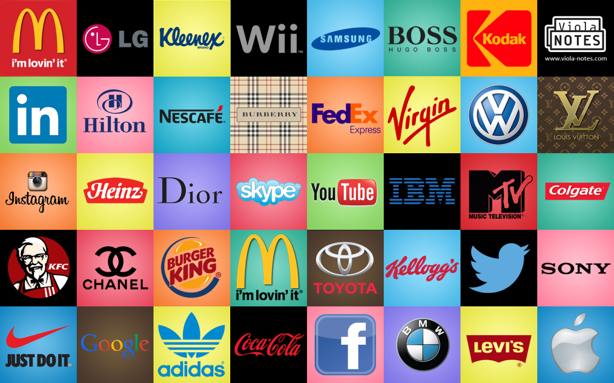 Tren Desain Grafis Terunggul Untuk Branding Bisnis