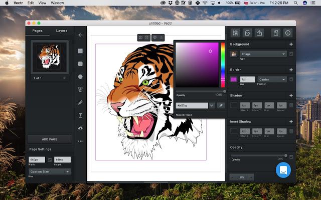 10 Software Desain Grafis Terbaik 2021