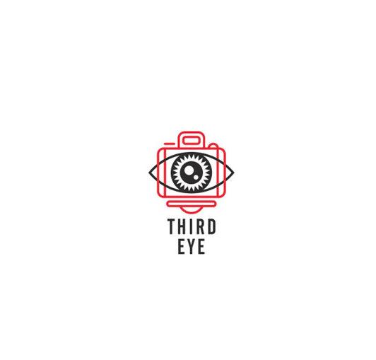 15 Desain Logo Fotografi Fantastis Untuk Inspirasi