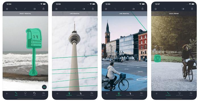 7 Aplikasi Retouching Foto Terbaik di Smartphone