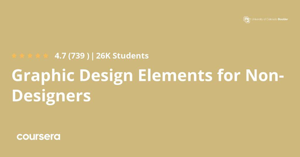 Kursus dan Sertifikasi Desain Grafis Terbaik